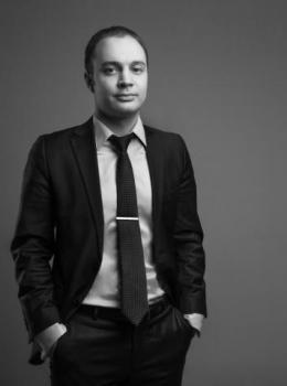 Александр Михайлов - Генеральный директор научно-технического центра Технологии Специальной Металлургии