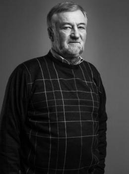 Николай Лосев - Главный инженер Научно-технического центра Технологии Специальной Металлургии